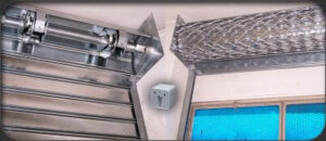 Dépannage rideau métallique Colombes